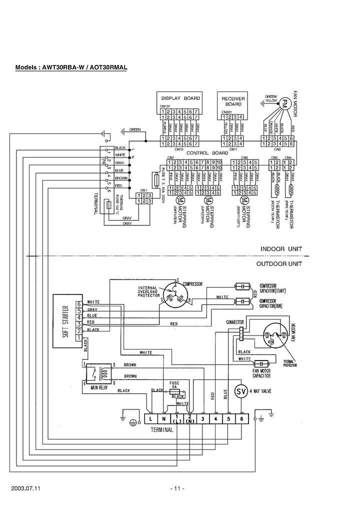3302647975_da45f49fa7_b_d techinical advice on fujitsu aot30rmal? fujitsu wiring diagram at gsmx.co