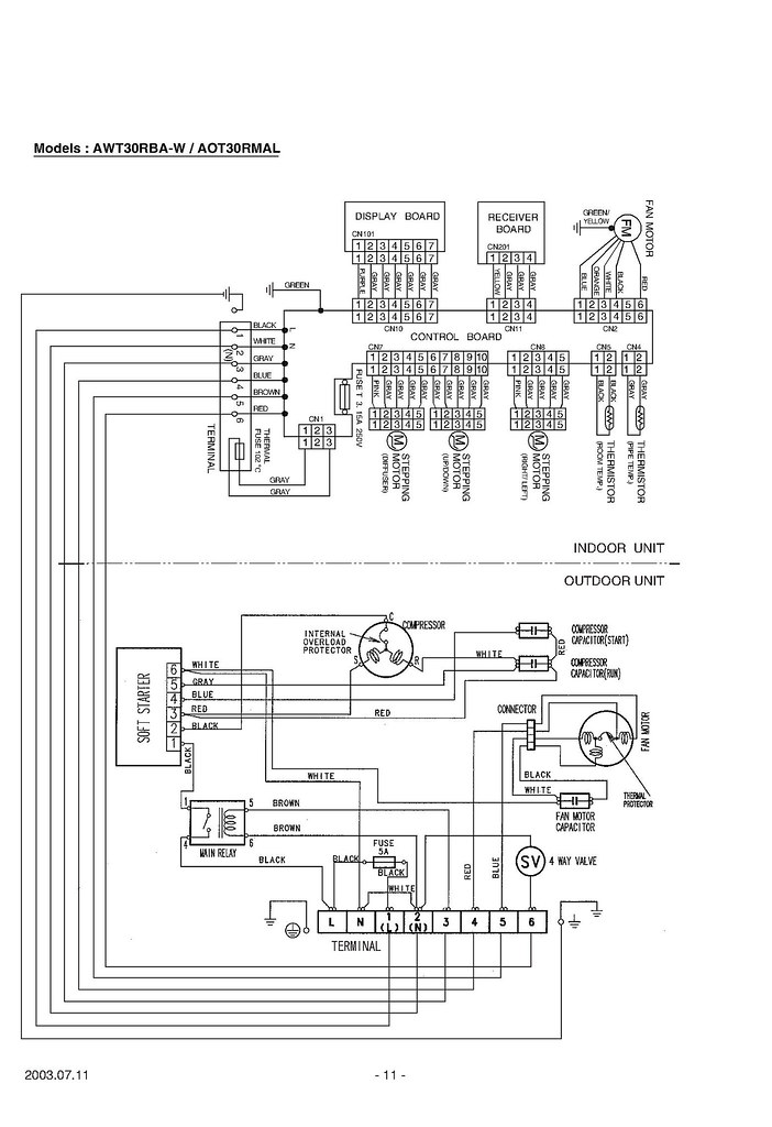 3302647975_da45f49fa7_b_d techinical advice on fujitsu aot30rmal? fujitsu wiring diagram at bakdesigns.co
