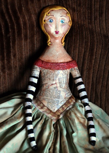 My FIRST doll!!