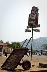 Evaporated Milk, Anyone? (unipus) Tags: africa sierraleone freetown clinetown
