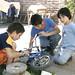 Hywena bici - Chile Study Abroad