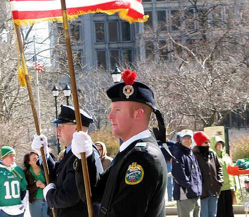 St Patricks Day Parade Philadelphia