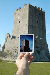 D. o P.? (Tancredi G.) Tags: italy tower d50 polaroid torre lazio ciociaria arpino afsnikkordx1855mmf3556