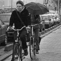 Amsterdam (Bart van Dijk (...)) Tags: urban bw netherlands ra