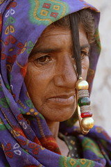 india - gujarat (Retlaw Snellac Photography) Tags: travel people india photo tribe gujarat