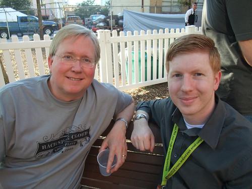 SXSW Interactive 2009