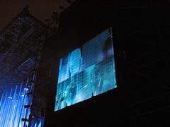 Radiohead (Paula Zanotti) Tags: live radiohead justafest