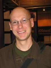 Jonathan Ryberg
