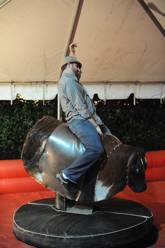 Free Mechanical Bull Rentals Chicago, Illinois