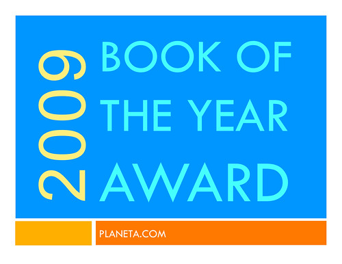 2009 Book of the Year Award