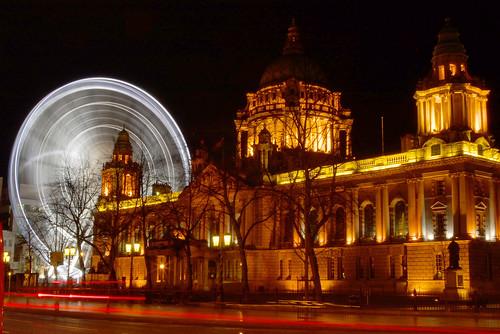 Belfast Wheel 3