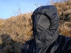 Cagouled (peterstormcagoule) Tags: walk peter gasmask regatta swish kway nylon rainwear raingear cagoule mvt waterproofs kagoule raintrousers peterstorm