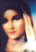 Mary, Mother of God at Medjugorje