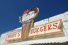 20090329 Mandy's Burgers