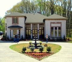 hgtv house