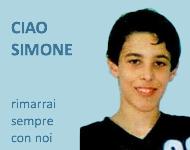 ciao simone