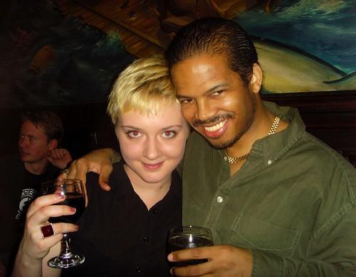 Kristen Crusius & Bill Cammack