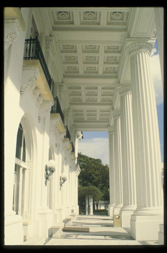Whitehall (Henry M. Flagler House)