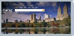 Bing Australian