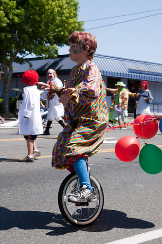 SeaFair Clowns
