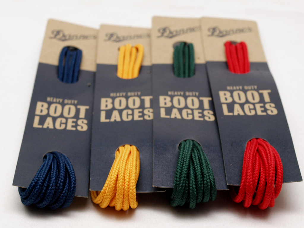 Danner / Boot Laces