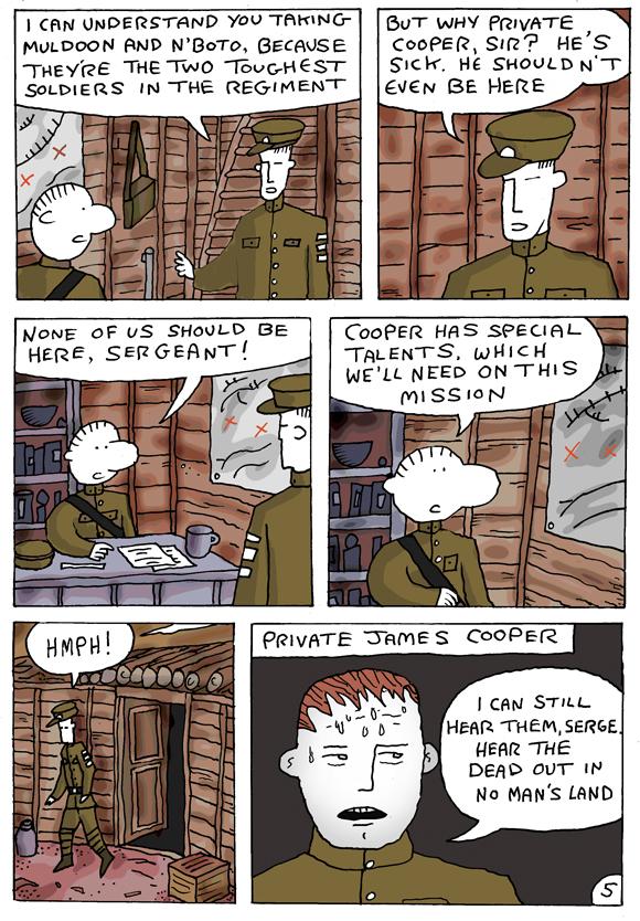 5 bob.war.five