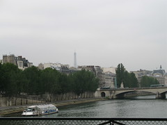 Paris (Jon Barbour) Tags: paris france tower seine europe view eiffel geographicphotosets