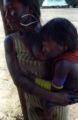 IND105C (Andrea Motta) Tags: brazil india river children amazon para indian indians indio amazonia aucretribe triboaucre