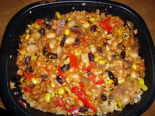 Kashi's Ranchero Beans