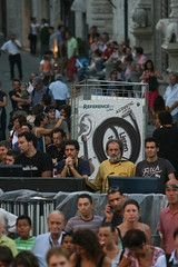 Listen to Me @Umbria Jazz 09 Piazza IV Novembre