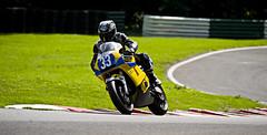 33 (BrianO') Tags: 400cc no33 cadwell2009 phoenixderbyclub