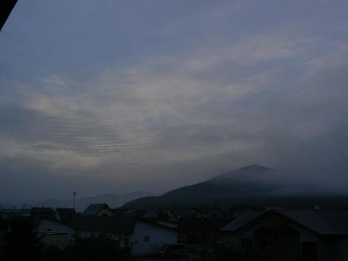 4:30am Ikutora