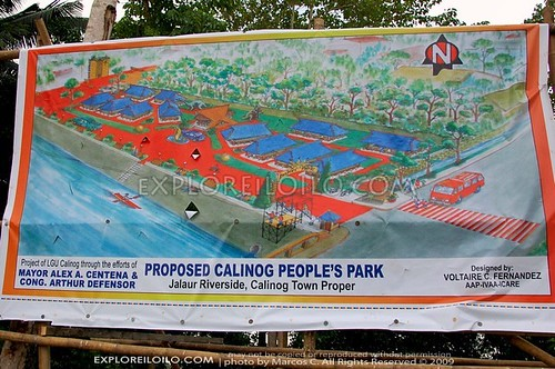 Iloilo Updates August 2009 Part 2   Ateneo de Iloilo, Smallville, Calinog ...