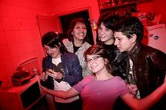 Meu Aniversrio festa no Ap 01/08/09 (Fbio Tavares) Tags: party houseparty fun pics aniversrio niver bbay fabiotavares
