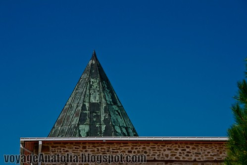 Seljuq Architecture by voyageAnatolia.blogspot.com