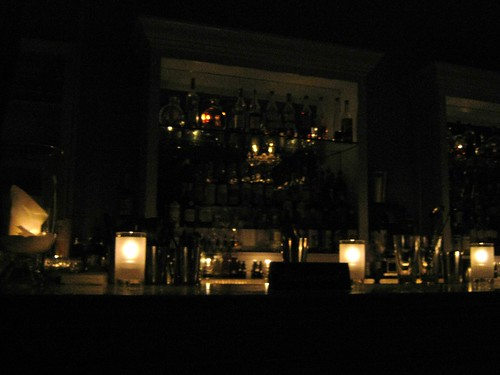 Violet Hour Main Bar