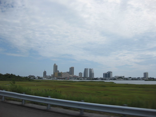 Atlantic City!