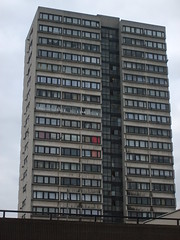 All Saints tower block, Poplar E14 (jocat1980) Tags: poplar allsaints towerblock eastlondon councilestate towerhamlets