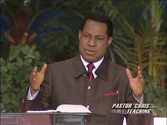 Pastor Chris prophecies