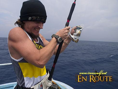 Batanes Fishing Catch Struggle