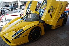 Ferrari Enzo (lowston) Tags: vancouver lotus elise ferrari exotic porsche enzo elan bugatti lamborghini supercars exoticcars fastcars gt3 spyker enzoferrari porschegt3 supercarsvancouver