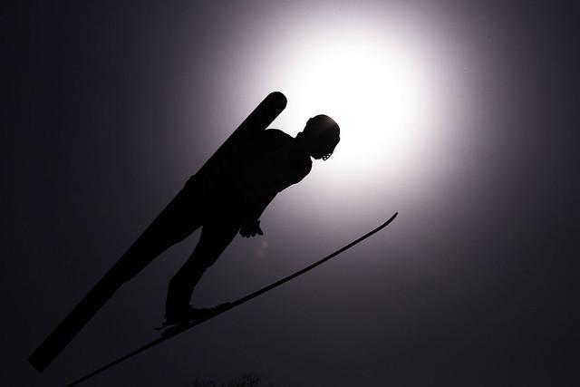 Prince ski event