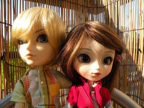 Nora & Andrew