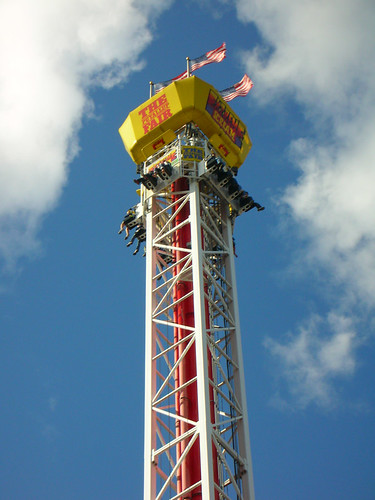 8 - Puyallup Fair Tower