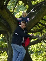 Dan & Ella Graham (Brett Jordan) Tags: 2009 dangraham brettjordan ellagraham