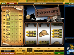 Fandango's