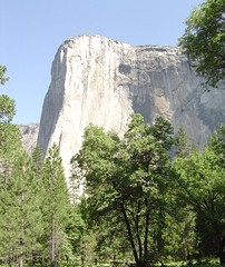 Yosemite:  El Capitan (johnncox) Tags: yosemite elcapitan