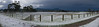 hail pano (dapto skate park) (jiggy!) Tags: cloud storm rain hail pano thunderstorm wollongong hailstorm therebeastormabrewin urvision