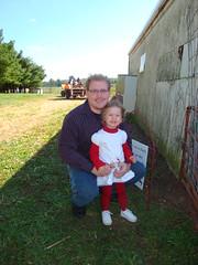 Daddy & Lilli