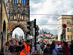 3 Things Prague has Plenty of! () Tags: prague prag praha    beautifulcitiesoftheworld